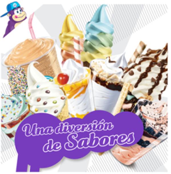 Franquicia Ice Pop Flavors