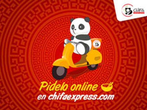 Franquicia Chifa Express