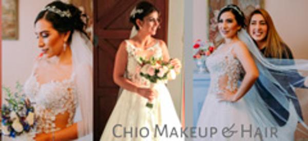 Franquicia Chio Makeup & Hair