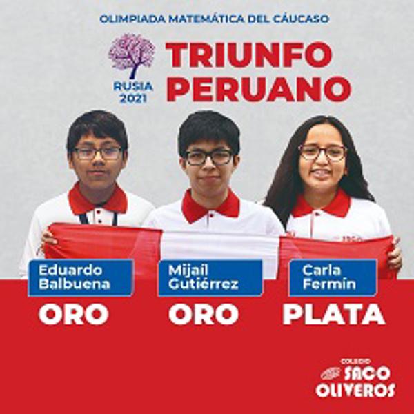 Franquicia Colegio Saco Oliveros