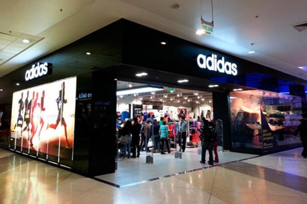 Los números son positivos para la franquicia de ropa deportiva Adidas 85210a0dd44d